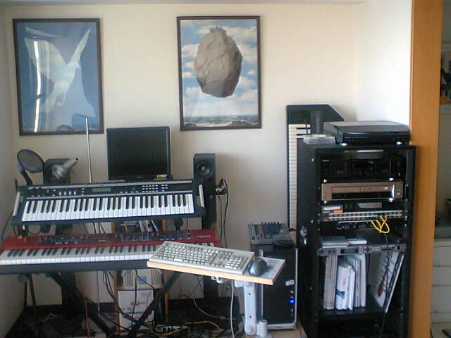ヤン様スタジオ